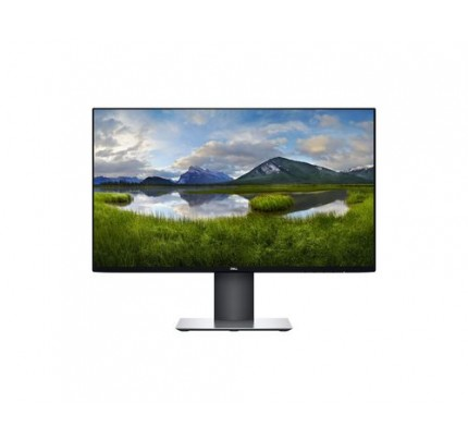 Dell UltraSharp U2419H - 60,5 cm (23.8 Zoll) - 1920 x 1080 Pixel - Full HD - LED - 8 ms - Silber