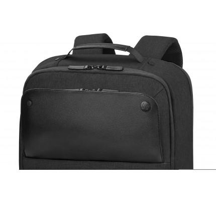 HP Exec 17.3 Midnight Backpack - HP Executive Rucksack - Mitternachtsblau