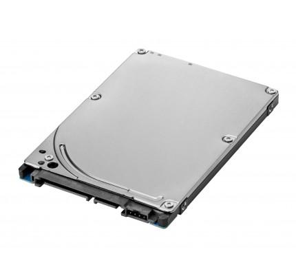 HP 500 GB Hybrid Hard Drive - SATA (SATA/600) - 2.5inch Drive - Inter