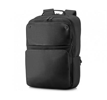 HP Executive Rucksack - Mitternachtsblau - 43,94 cm (17,3 Zoll) - Schwarz - Einfarbig - 39,6 cm (15.6 Zoll) - HP ZBook Studio G4 MWS; HP ZBook 15 G4; HP ZBook 15u G4; HP ZBook 17 G4; HP ProBook x360 11 G1 EE;... - 310 mm - 125 mm