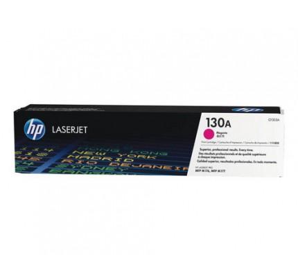 HP Color LaserJet 130A - Tonereinheit Original - Magenta - 1.000 Seiten