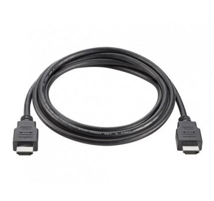 HP Standard Cable Kit - HDMI-Kabel - HDMI (M) bis HDMI (M)