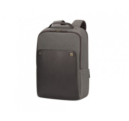 "HP Executive Backpack - Notebook-Rucksack - 39.6 cm (15.6"")"