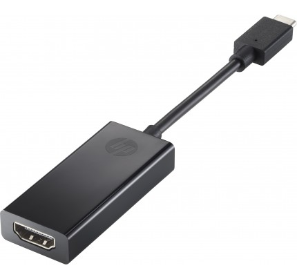 HP Graphic Adapter - Type C - 1 x HDMI HDMI