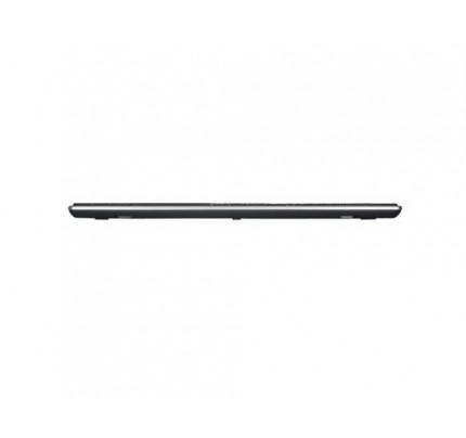 Dell KB522 - Tastatur - Schweiz QWERTZ - Standard - Verkabelt - USB - QWERTZ - Schwarz - Silber