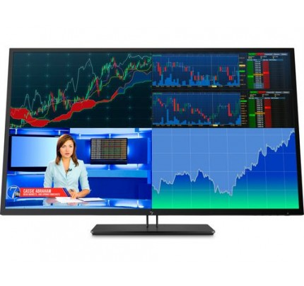 "HP Z43 43 4K Wide LED - 107.9754 cm (42.51"") - 4K Ultra HD 3840 x 2160"