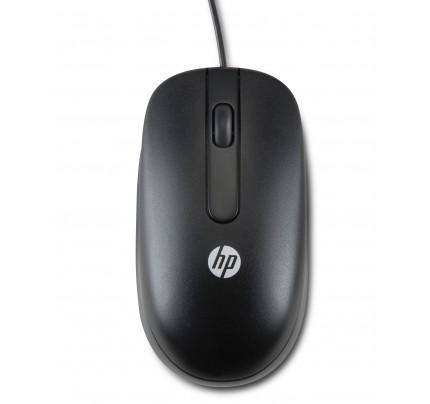HP Maus - optisch - verkabelt