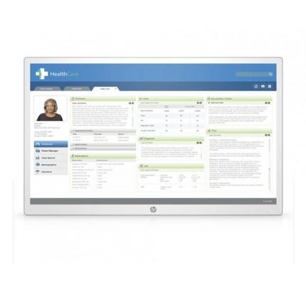 HP Healthcare Edition HC271 27 QHD - HDMI - VGA