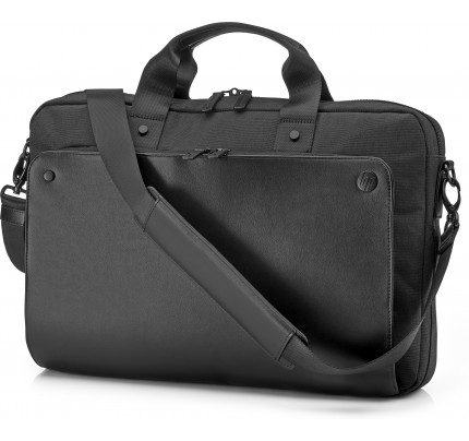 HP Executive Topload-Tasche, Mitternachtsblau, 39,62 cm (15,6 Zoll)