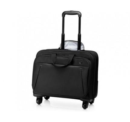 HP Business-Tasche mit Rollen (17,3 Zoll) - Trolley-Koffer - 43,9 cm (17.3 Zoll) - 3,6 kg - Schwarz