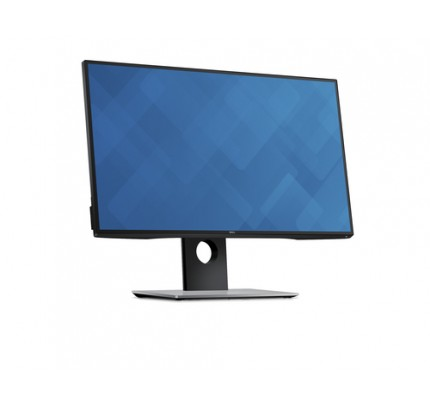 "Dell UltraSharp U2717D - LED-Monitor - 68.6 cm (27"") (27"" sichtbar)"